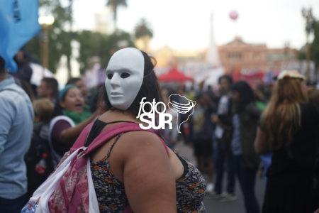 Las máscaras ideales para la persona de la casa